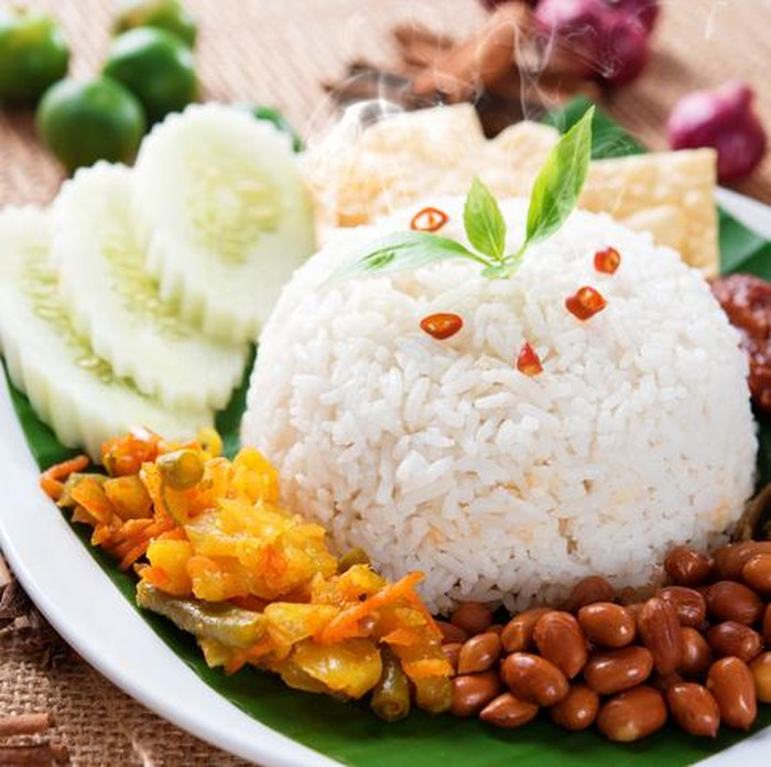 tips rice cooker
