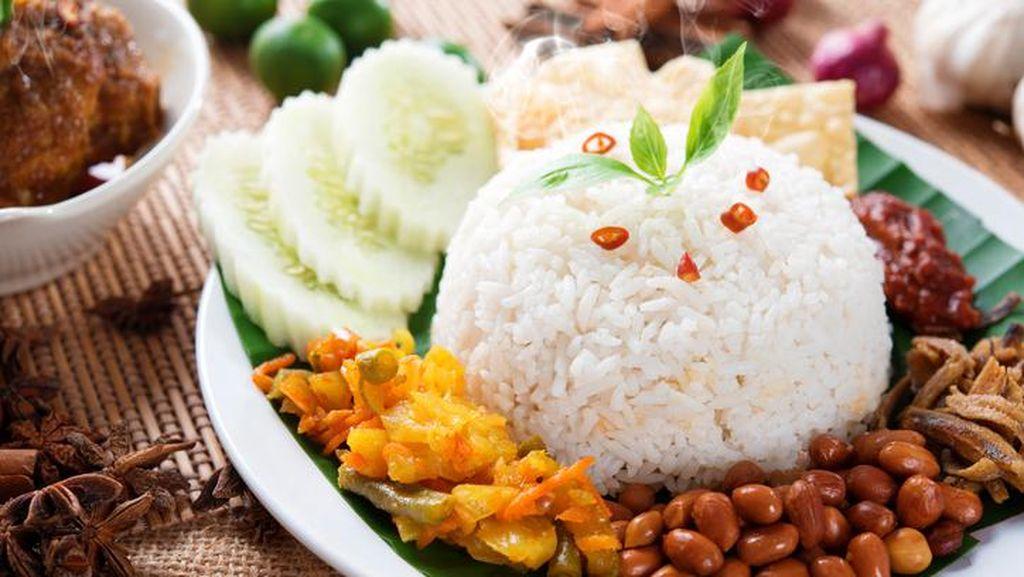 5 Tips Bikin Nasi Liwet Rice Cooker yang Enak  Buat Sahur