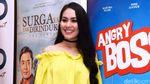 Kartika Putri Ngaku Jomblo karena Banyak Cowok Lebih Suka Gym di Gading