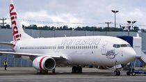 Cara Merakyat Bos Virgin Airlines Hadapi Keluhan Soal Menu di Pesawat