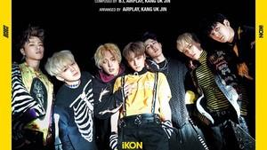 Comeback Minggu Depan, Ini List lagu iKON di album Terbaru