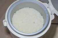 Punya <i/>Rice Cooker</i>? Bikin Nasi Liwet Praktis Ini Buat Buka Puasa atau Sahur