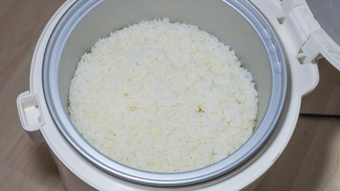Godaan makan nasi jadi tantangan saat menjalankan diet keto (Foto: iStock)