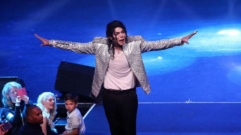 Tudingan Pelecehan Seksual Michael Jackson Kembali Diungkit
