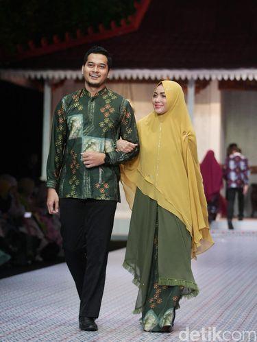 Si.Se.Sa Rilis Baju Muslim Syar'i untuk Kembar dengan Anak Saat Lebaran