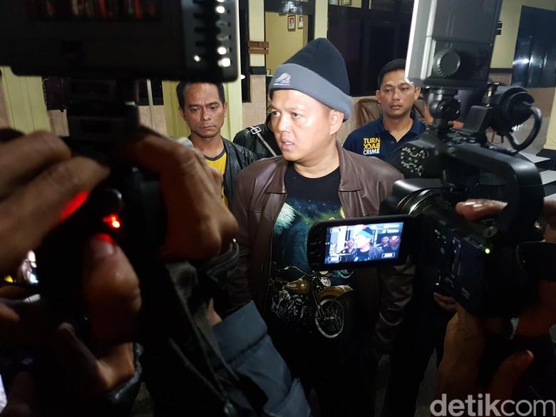Polisi Bantah Wiryawan Warga Sukabumi Terlibat Bom Kampung Melayu