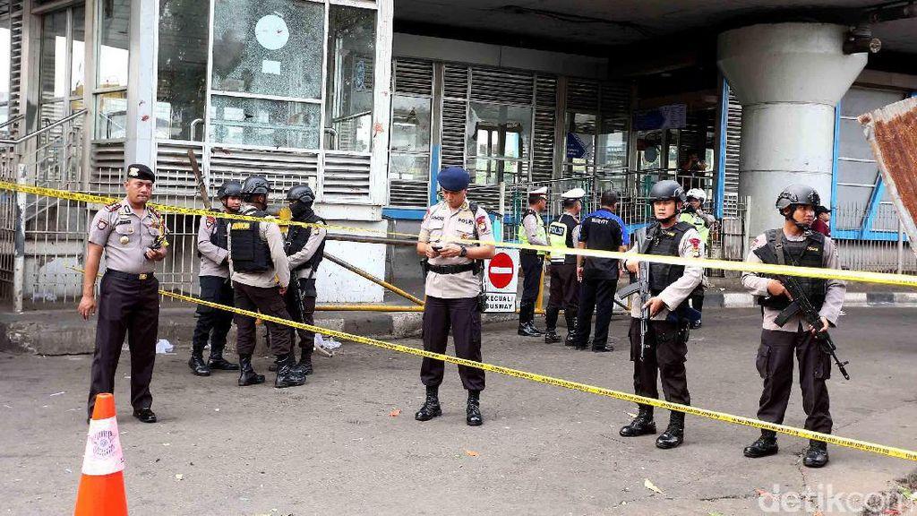 Horor Teror Bom di Dunia: dari Manchester hingga Kampung Melayu