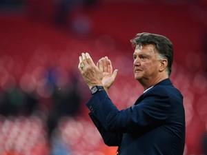 Van Gaal: MU Lebih Membosankan di Bawah Mourinho