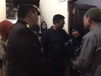 Djarot Sambangi Rumah Duka Bripda Imam, Tenangkan Keluarga