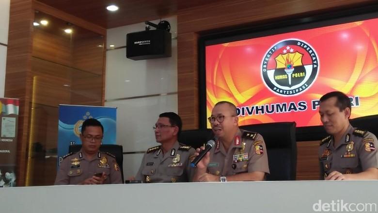 Pelaku Bom Kampung Melayu Beli Panci 2 Hari Sebelum Diledakkan