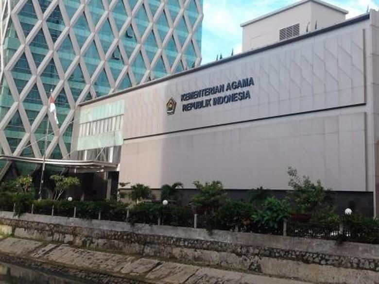 Kena OTT KPK, Kakanwil Kemenag Jatim Dilantik Menag 5 Maret 2019