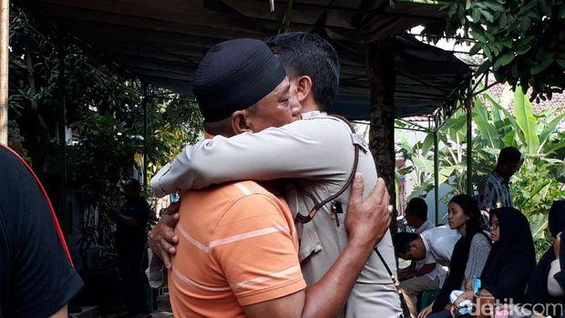 Korban Bom Kampung Melayu Bripda Taufan Sempat Izin Pulang Telat