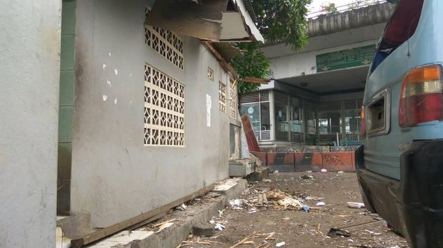 Bom Kampung Melayu, PM Australia Hubungi Jokowi Ucapkan Belasungkawa