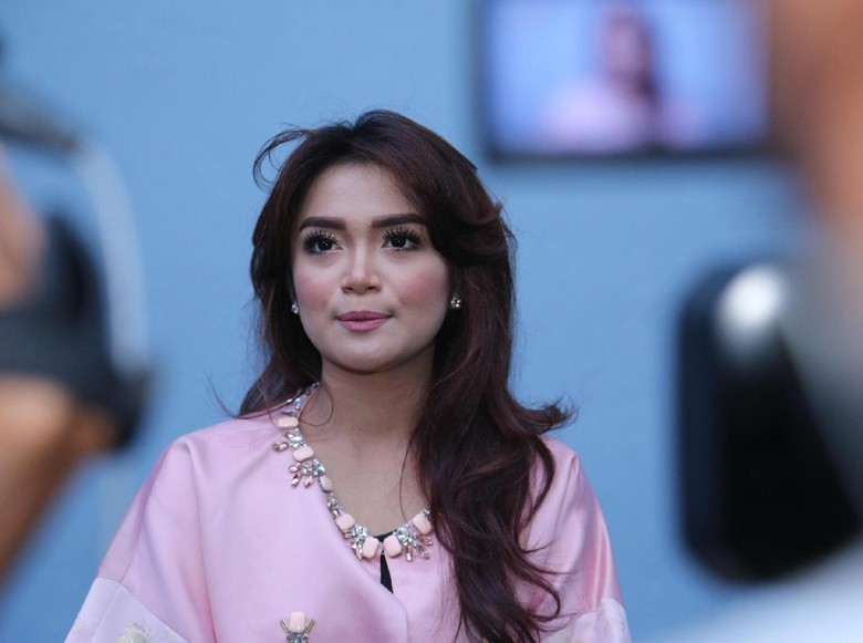 Sheza Idriz akan Gelar Pernikahan Usai Lebaran