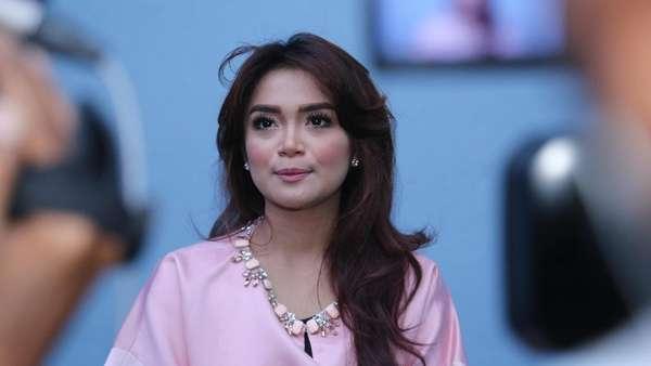 Lady in Pink Sheza Idris