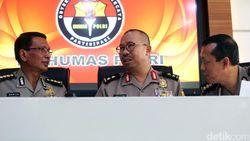 Cegah Militan Maute, 117 Personel Jaga 3 Pulau di Sulut