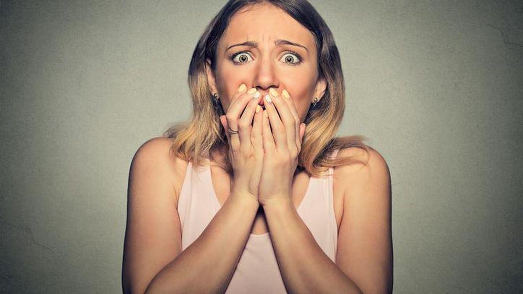 Punya Fobia Jarum Suntik? Begini Cara Menyembuhkannya