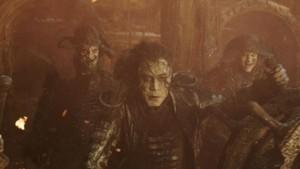 Cuplikan Adegan yang Dihapus dari Pirates of the Caribbean: Salazars Revenge