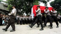 Aneka Peristiwa Penyerangan Polisi yang Sedang Bertugas di Lapangan