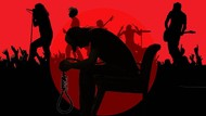 Ayah yang Ajak Anak Bunuh Diri Gegara Halusinasi Corona Jadi Tersangka