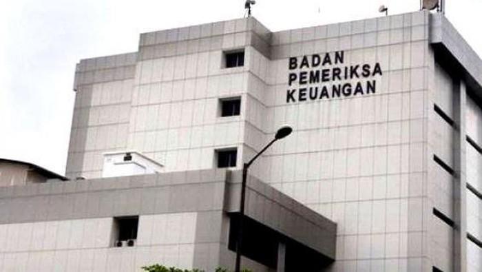 Gedung BPK/Foto: Istimewa