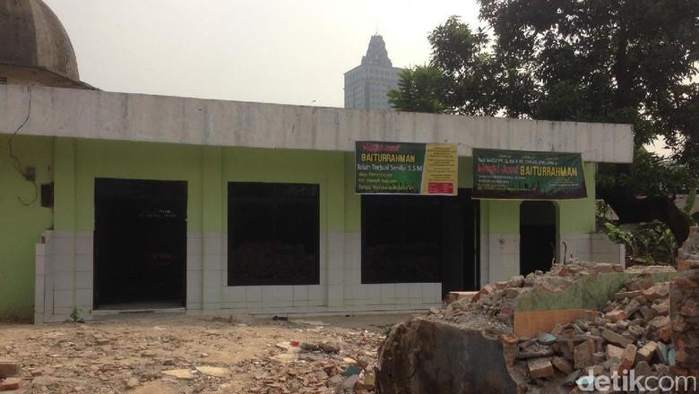 Cerita tentang Masjid Baiturrahman yang Akhirnya Dijual Rp 1,5 M