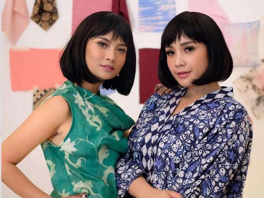 Rambut Dora Nagita Slavina, Cocok?