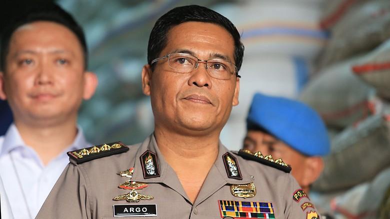 Polisi Akan Amankan Aksi Massa di Sidang Pemeriksaan Berkas PK Ahok