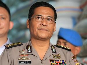 WN Malaysia Pemilik Tas Mencurigakan Pernah Ditangkap di Singapura