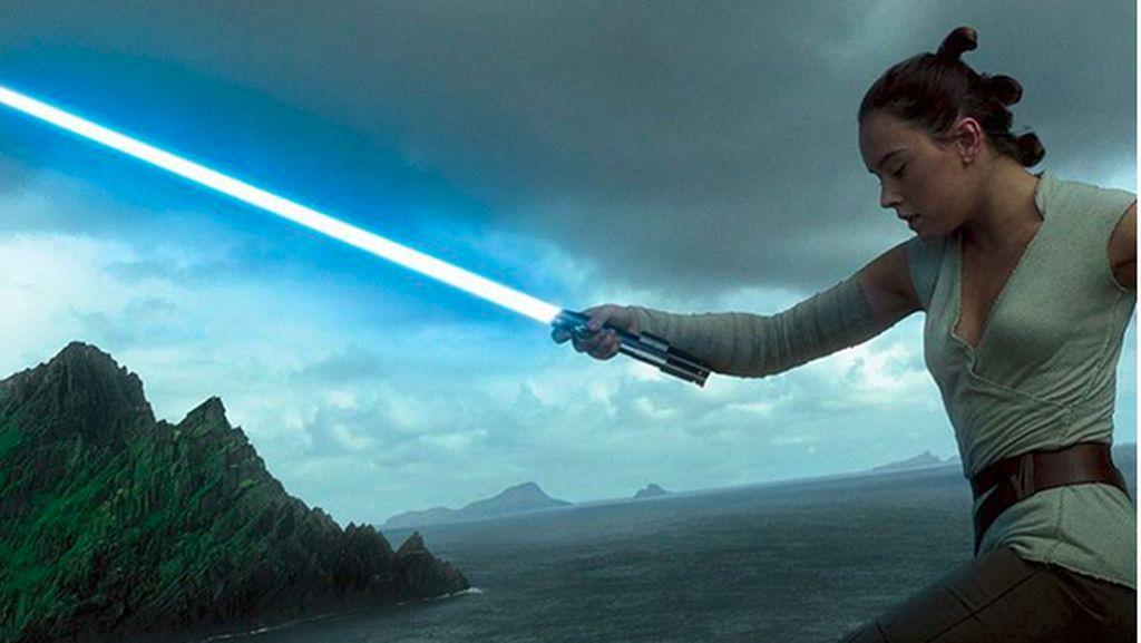 Avatar dan Star Wars di Daftar Film Rilisan Disney hingga 2027
