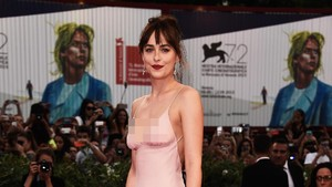 Chris Martin Kencani Dakota Johnson?