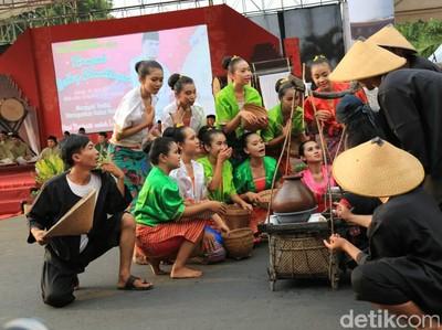 Aneka Tradisi Sambut Ramadhan di Indonesia