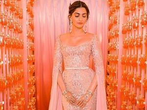 Sonam Kapoor Akan Tinggalkan Bollywood Setelah Menikah?