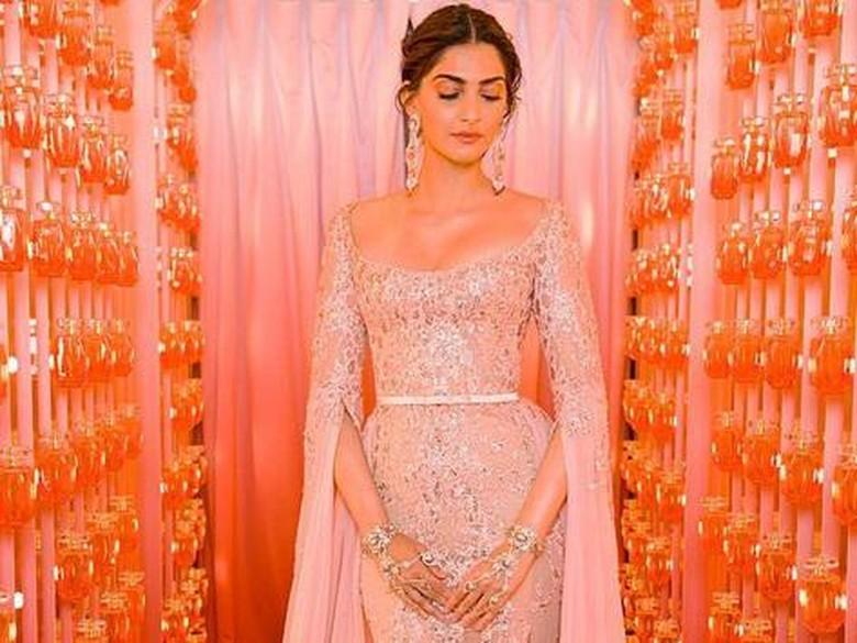 Sonam Kapoor dan Anand Ahuja Resmi Menikah!