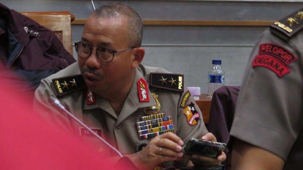 Anggota Gugur Kawal Kotak Suara, Polri Perkuat Personel di Papua