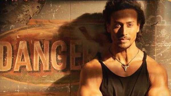Ini Si Kekar Tiger Shroff, Rambo Asal India