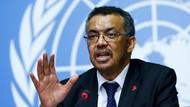 WHO Kecam Negara-negara Kaya yang Memonopoli Vaksin Corona