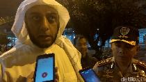 Syekh Ali Jaber Ditusuk, Ustaz Abdul Somad Diminta Waspada