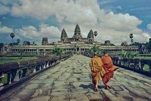 25 Landmark Terbaik Dunia Versi TripAdvisor, dari ASEAN Juaranya