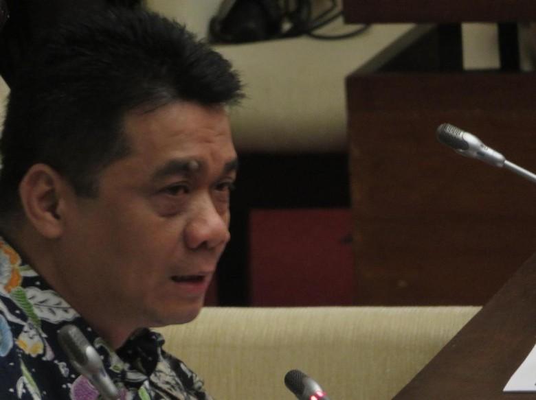 Komisi II DPR: Keluhan Parpol tentang Sipol KPU Dapat Diatasi
