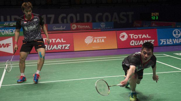 Bertemu 13 Kali, Indonesia Unggul 9-4 atas Denmark