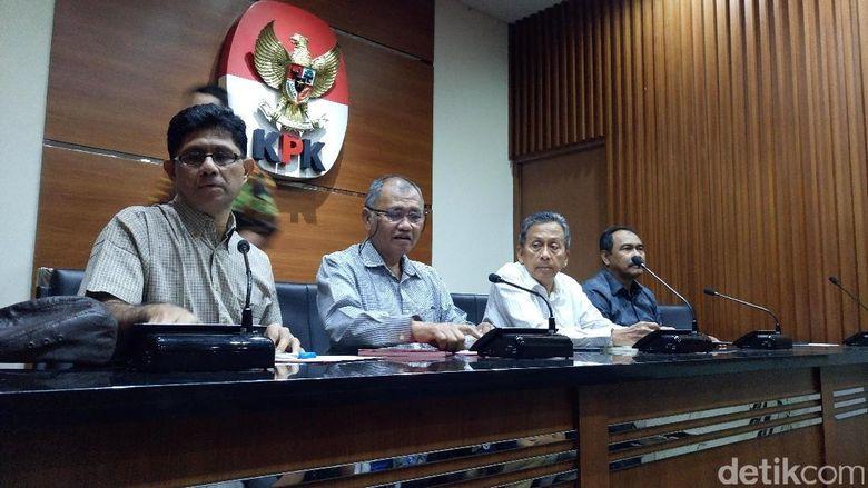 Ott Kpk Hari Ini Di Surabaya Detail: Begini Kronologi OTT KPK Terkait Suap BPK Dan Kemendes