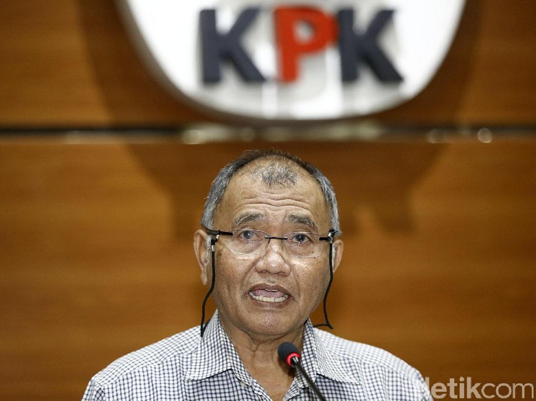 KPK Selidiki Sejumlah Pihak yang Diduga Rintangi Penyidikan Novanto