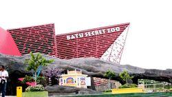 Pesona Batu Secret Zoo, Kebun Binatang Modern di Jawa Timur