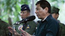 Filipina Diubah Jadi Maharlika, Uskup: Lebih Cocok Untuk Nama Jalan