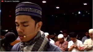 Viral, Undangan Pernikahan Muzammil Hasballah di Waktu Subuh