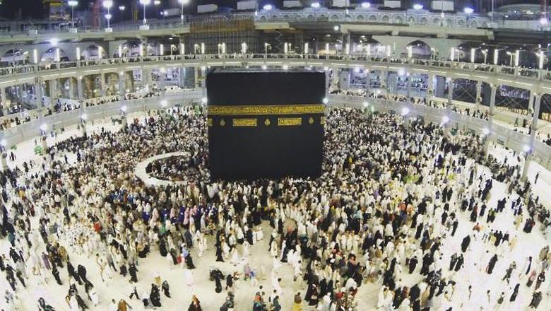 Pemerintah-DPR Segera Tindak Lanjuti Penambahan 10.000 Kuota Haji