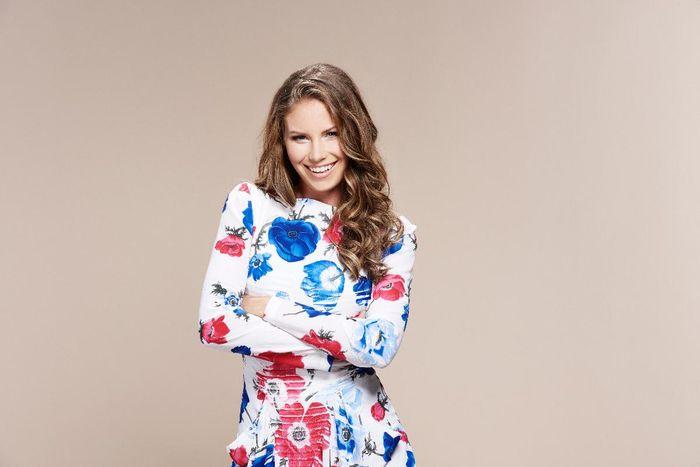 Candice Galek (Foto: Jamel Toppin-Forbes)