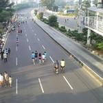 Car Free Day di 10 Kecamatan Jakarta Selatan Masih Situasional