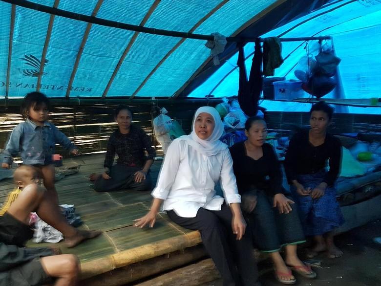 Mensos Ajak Warga Suku Baduy Tamasya ke Jakarta usai Lebaran
